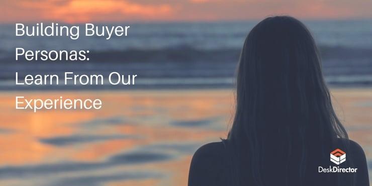 MSP Marketing tips: Building Buyer Personas