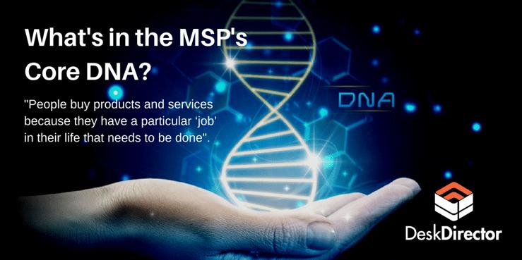 DeskDirector: MSP tips and tricks