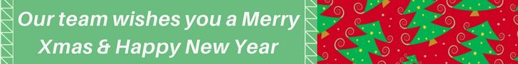 Merry Xmas form DeskDirector
