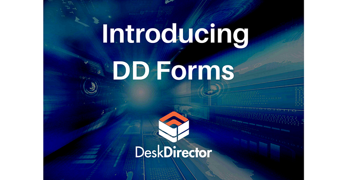 Introducing DD Forms