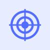Service radar icon