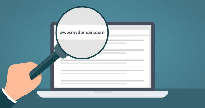 Personalize your domain