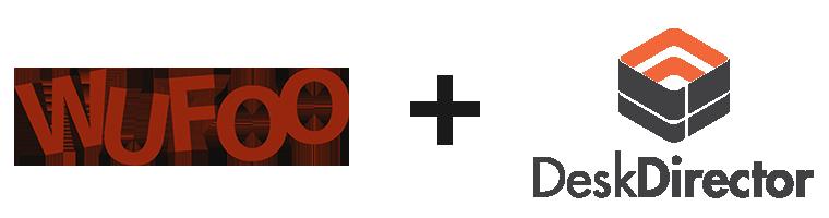 WuFoo and DeskDirector