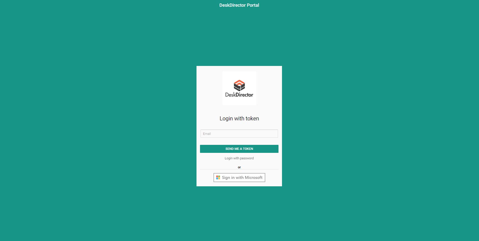 New UI screenshots