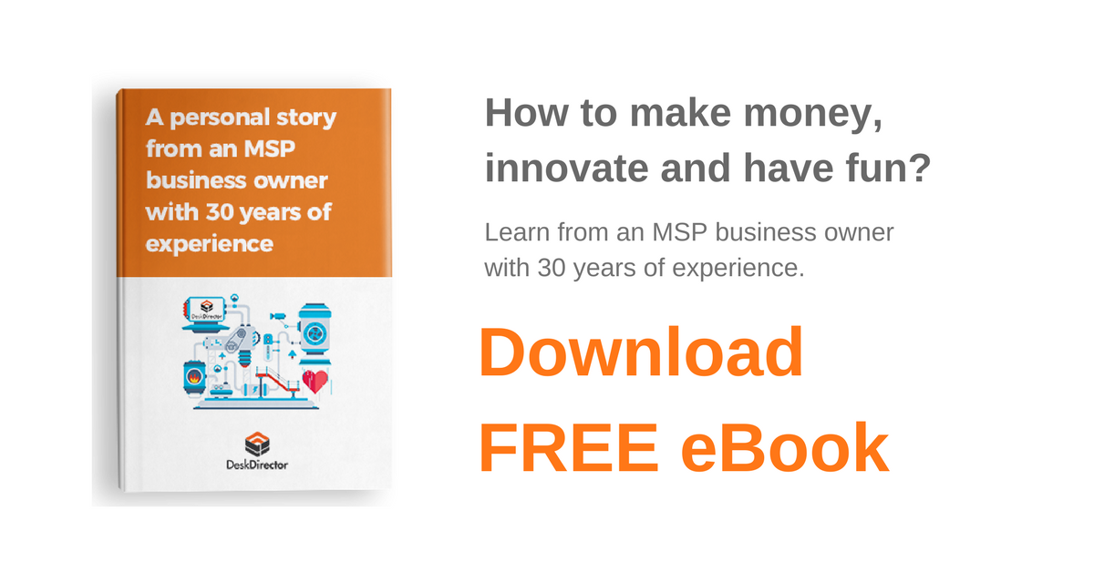 Make money, innovate and have fun eBook