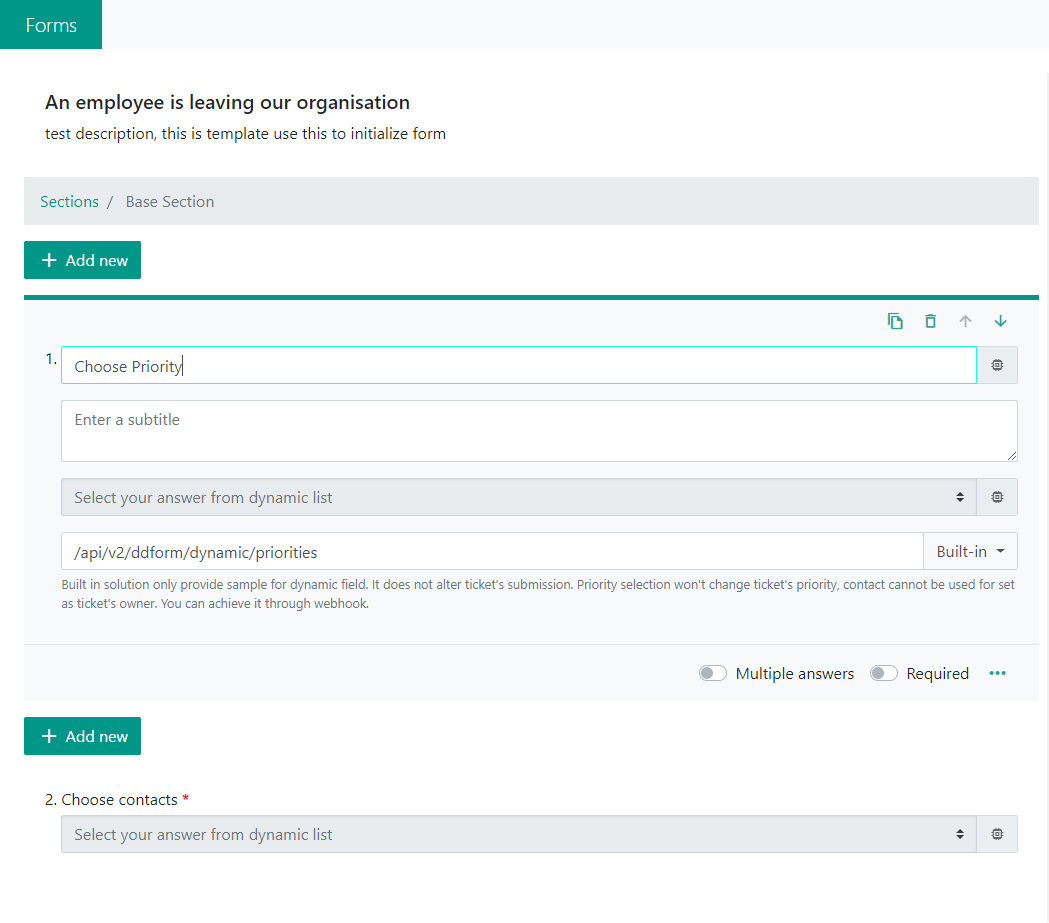 Product Release:  New Admin Console is out and about!