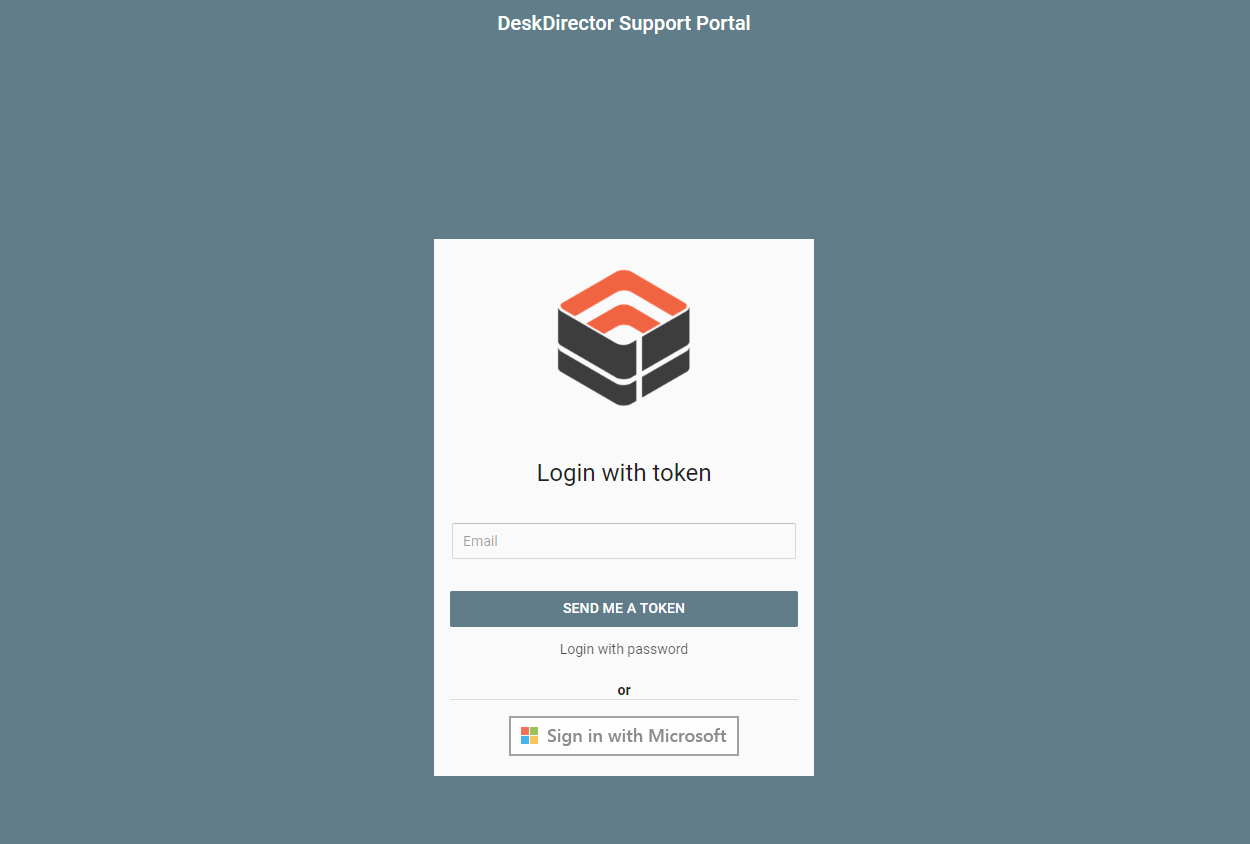 5 Benefits of Using DeskDirector Support Portal