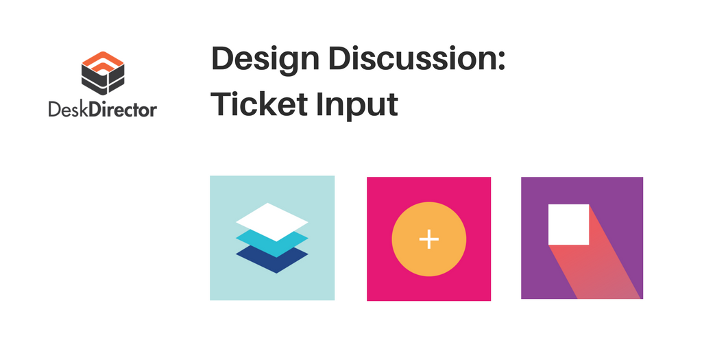 Design Discussion at DeskDirector